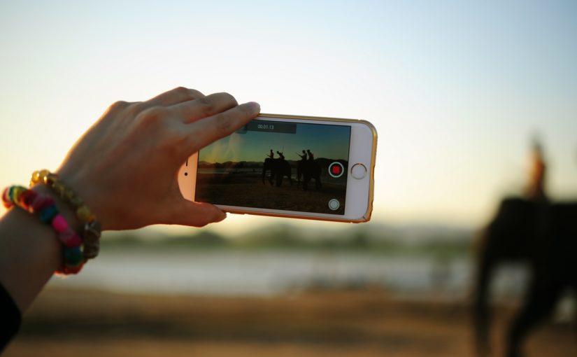 5 tips til videomarkedsføring på sosiale medier